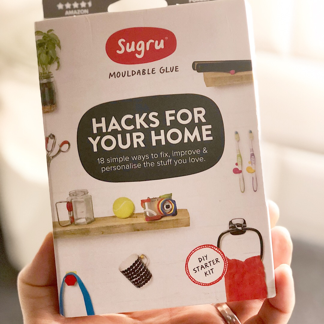 Sugru: the best thing since Duct Tape
