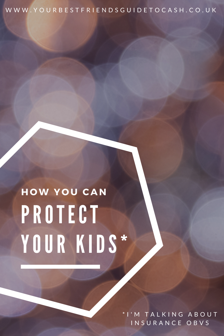 How you can protect your kids