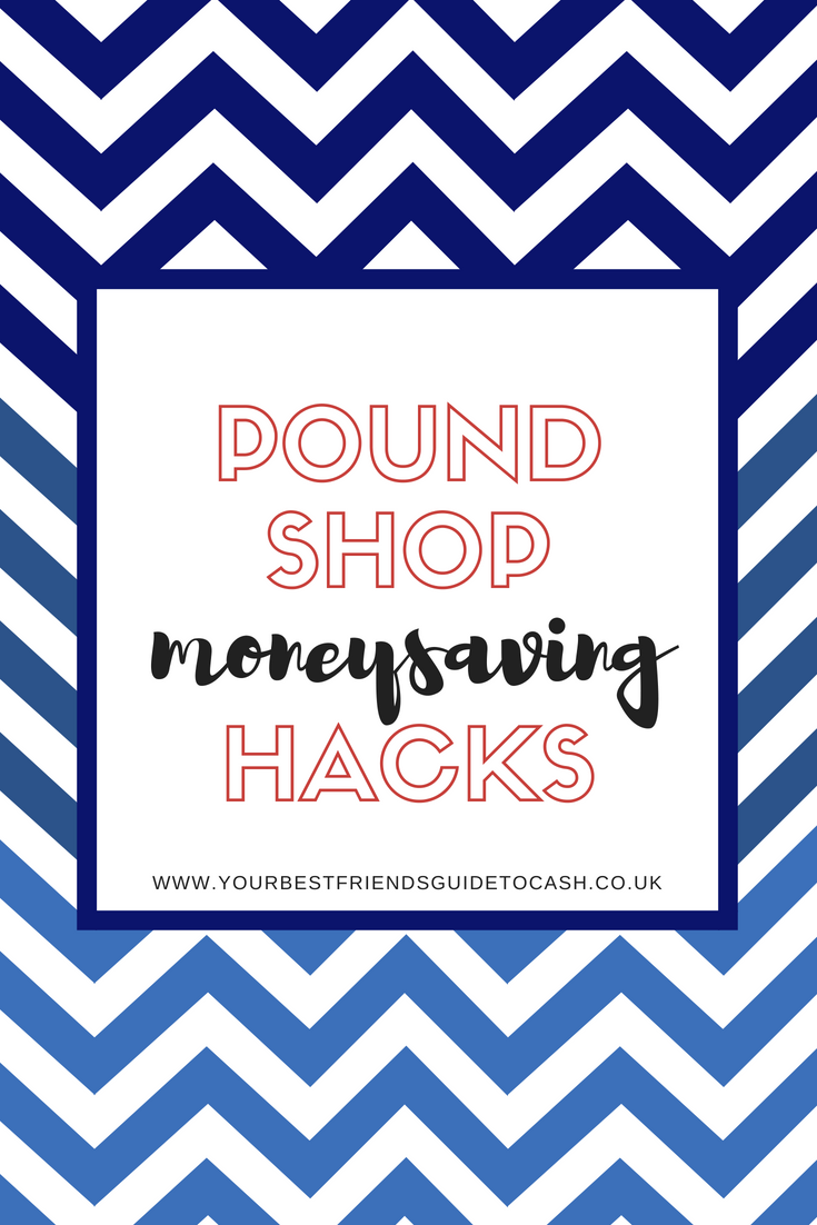 How to save money at pound shops