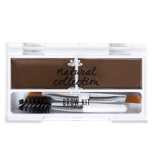 Natural Collection Brow Kit