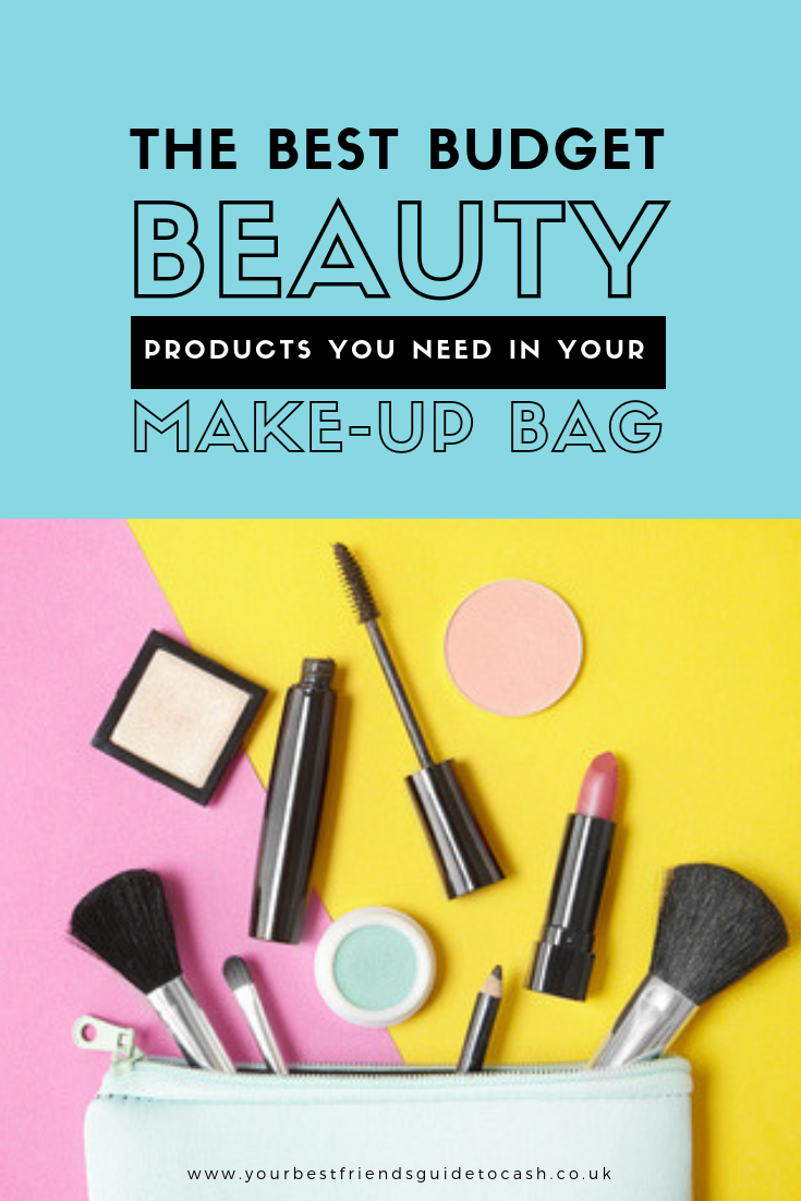 The budget brands that deserve a spot in your makeup bag
