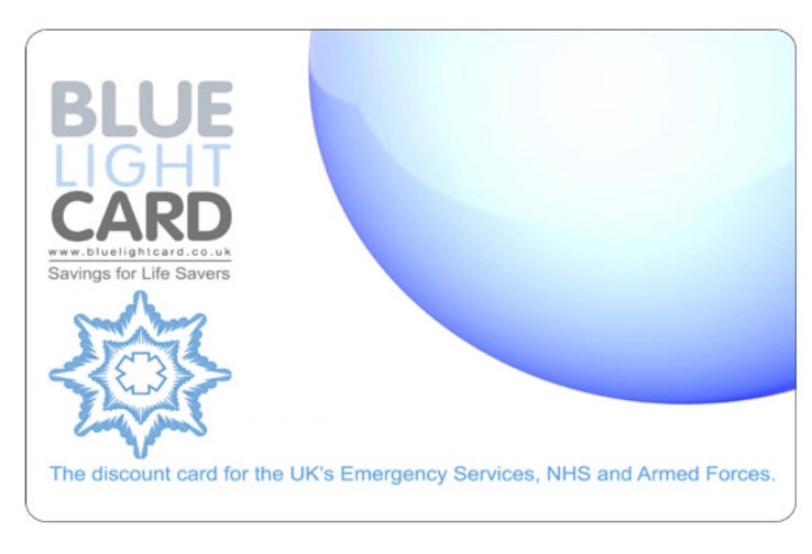 he UK's largest Emergency Service discount and NHS discount service for UK public sector.